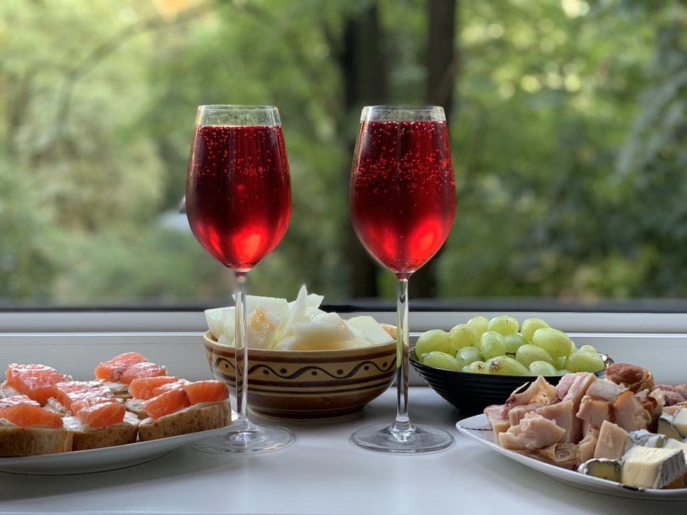 CELEBRATE VALENTINE'S DAY WITH THE SOUTH AFRICA HOUSE OF WINE